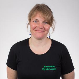 Britt S. Pedersen
