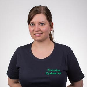 Camilla Malthesen