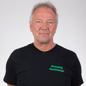 Poul Petersen