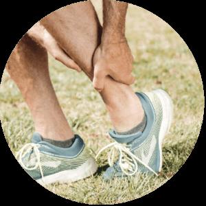 Forstuvet ankel - Fit&Sund Brønshøj fysioterapi - gode råd
